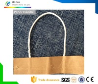 Twisted Paper Jute Coir Rope Handle for Paper Bag
