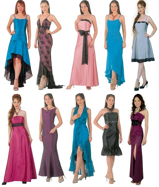 Wholesale Formal Gowns