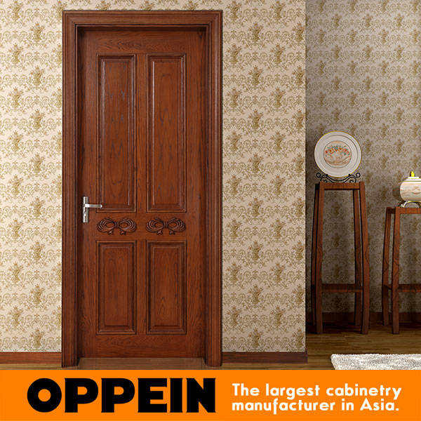 New Wood Front Door, New Wood Front Door Suppliers and Manufacturers ...