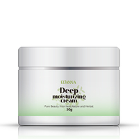 The Best Beauty Cosmetics Wrinkle Deep Moisturizing Face Cream