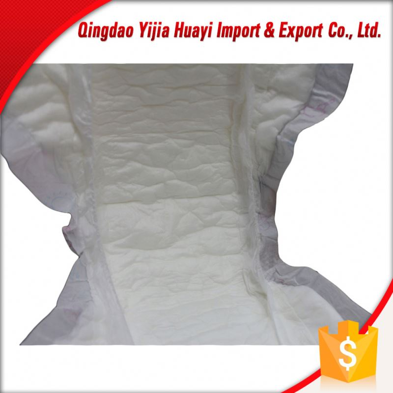 Trade Assurance Economical Senior Adult Diapers Factory With Prints
