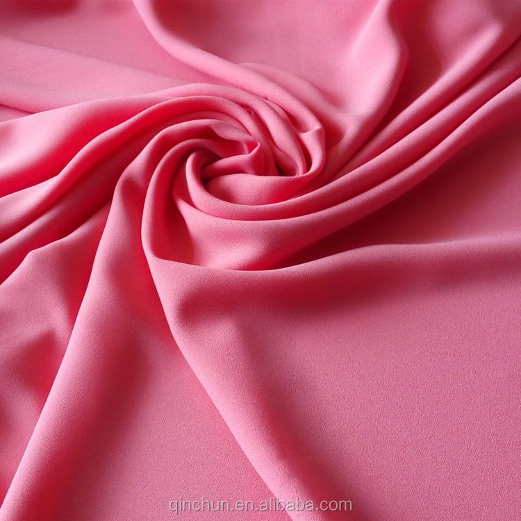 Растянуть платье из полиэстера