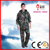 nylon waterproof adult rainwear hunting camouflage trench coat men