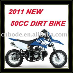 CE 90cc Mini Dirt Bike (MC-606)