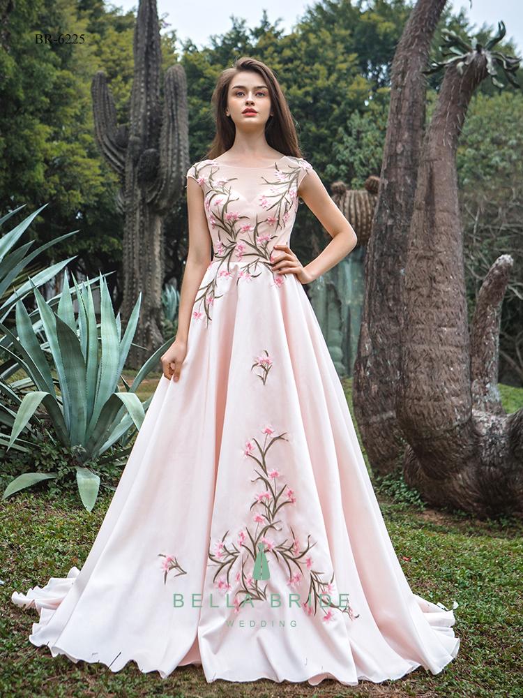 Traditionnelle jewel décolleté robe de soirée asiatique mère de mariée robe de soirée pour les ...