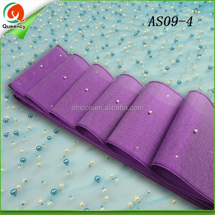 lilac african aso ebi headtie custom women gele headtie with beads aso oke head  tie 7c6d8336c0a