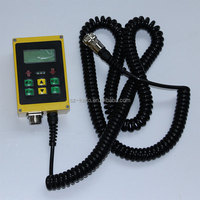 levelling system digital remote controller with spiral cable P/N 54643358