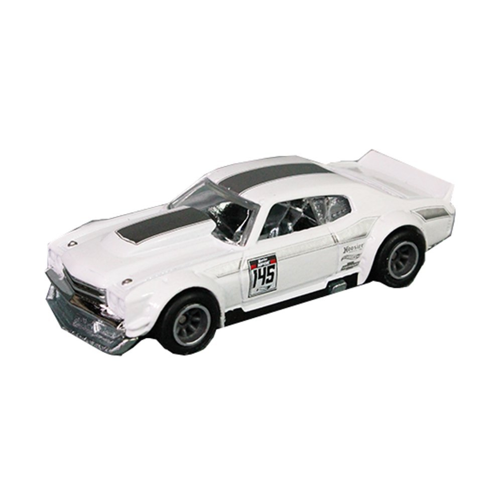 Mattel Hot Wheels Track Day Cars (1970 Chevy Chevelle)