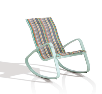Sling Outdoor Chair Acapulco Rocking Chair Leisure Ways Outdoor Rocking  Chair