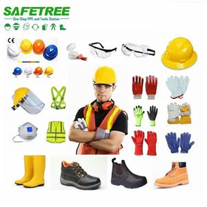 PPE Personal Protective Equipment PPE Safety Equipment for Construction, Mining, Electricity