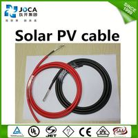 4mm 10mm 16mm 25mm 35mm 50mm DC Solar Cable pv Cable Factory
