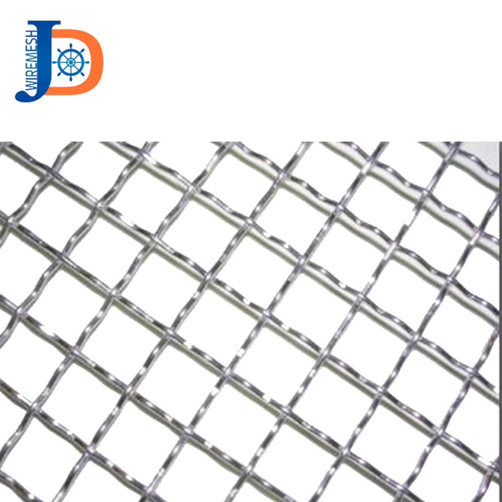 Heavy Crimped Wire Mesh, Heavy Crimped Wire Mesh Suppliers and ...