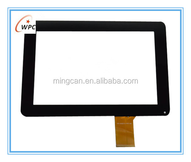 wholesale price tablet repair spare parts 10.1 capacitive touch screen