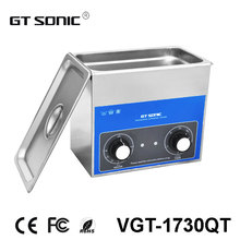 VGT-1730QT 3L Golf ball cleaning machine ultrasonic cleaner