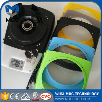 Cheap 12v Electric Motor Automatic Garage Door Opener Buy 12v