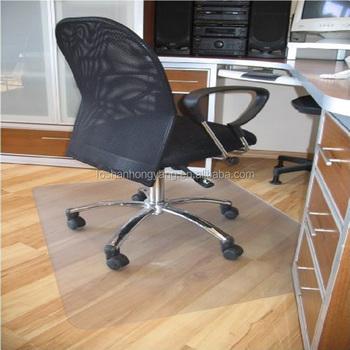 Clear Non Slip Grips Chair Floor