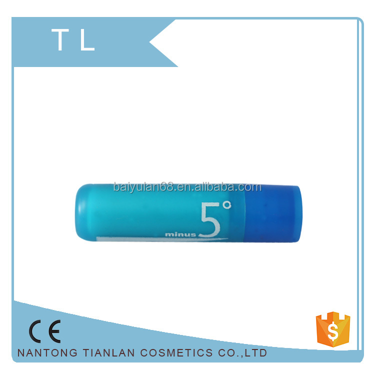 Lip moisturizer softens smoothes and protects dry lip balm