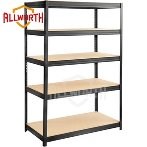 High Quality Outer Hole Boltless Shelf