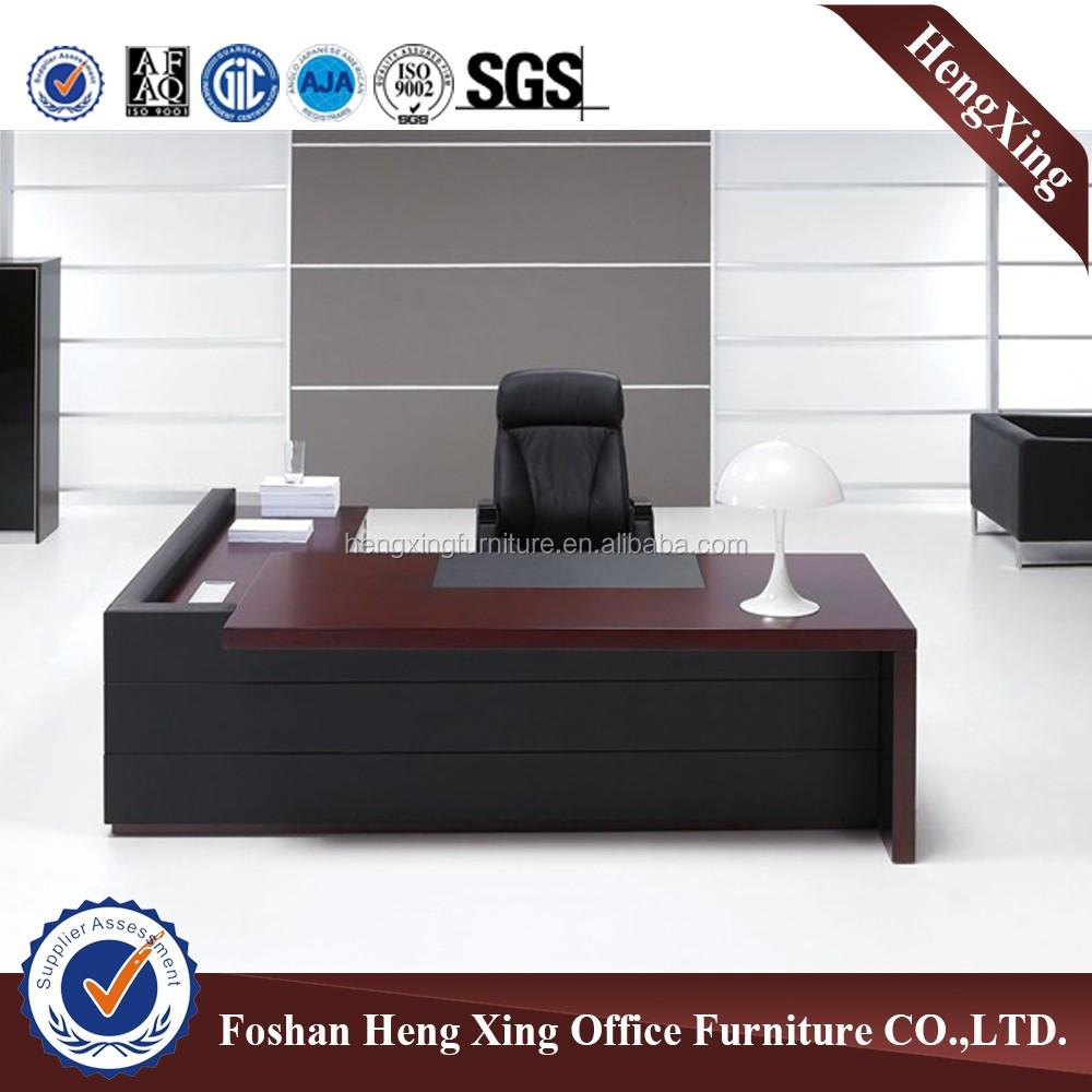 foshan cheap price hot design executive wooden office desk office  - foshan cheap price hot design executive wooden office desk office tablehxg
