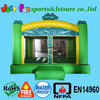 happy animal indoor inflatable bouncers, inflatable bouncy castle for children