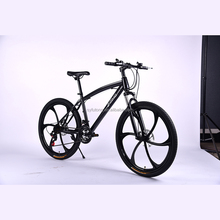 aluminum alloy frame full suspension giant mountain bike