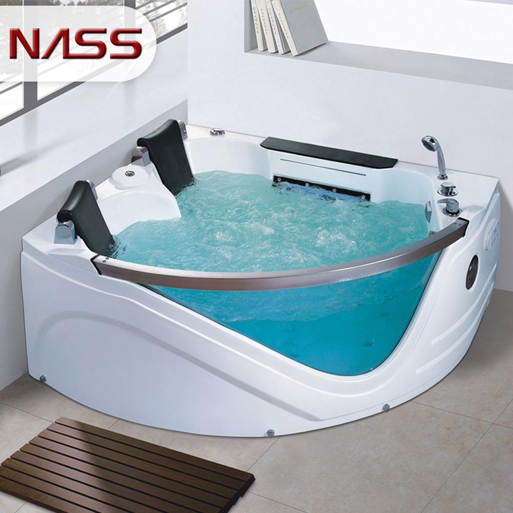 2 Person Hydrotherapy Massage Bathtub, 2 Person Hydrotherapy Massage ...