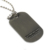 Best selling in China high quality logo custom metal dog tag