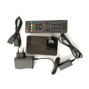 Factory price chipset GX6605S mini strong full HD usb satellite tv receiver  OEM available