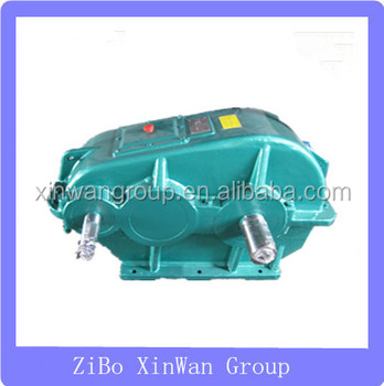 Zq Parallel Shaft Helical Gearbox Gearbox For Sand Washing Machine ...