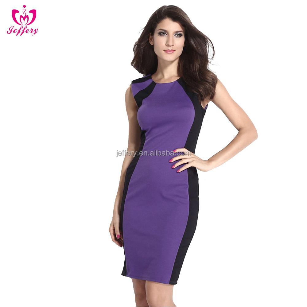 Venta al por mayor combinaciones formales para mujer-Compre online ...