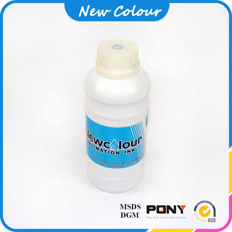 quick dry water based sublimation ink