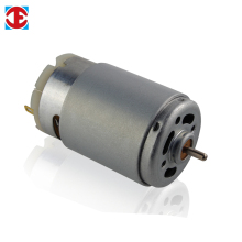 High torque low rpm 24V dc electric motor