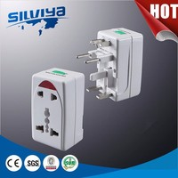 double usb travel adapter and converter