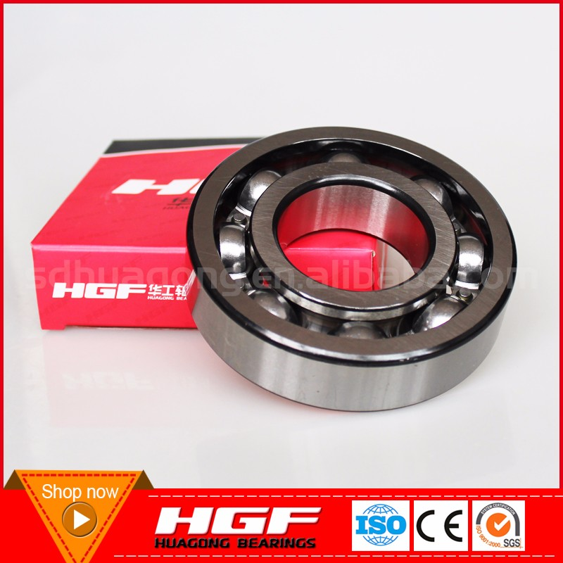 340 Deep groove ball bearing 6340