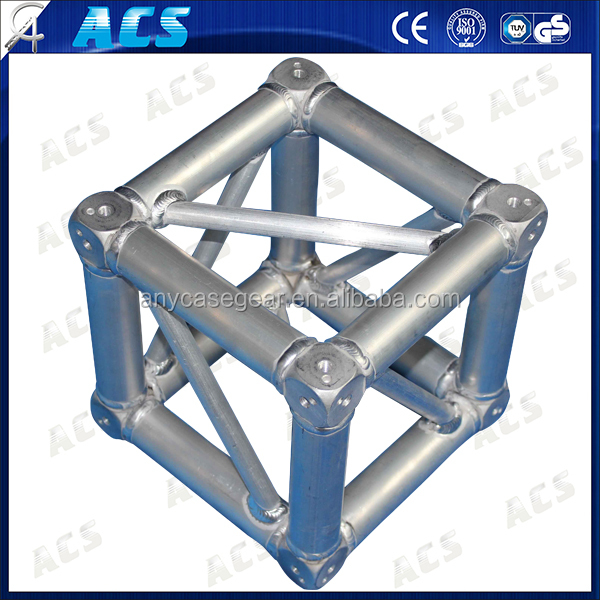 12 Inch Aluminum Box Truss, Lighting Truss