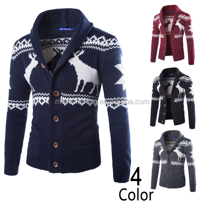 Venta al por mayor chaqueta cardigan hombre-Compre online los ...