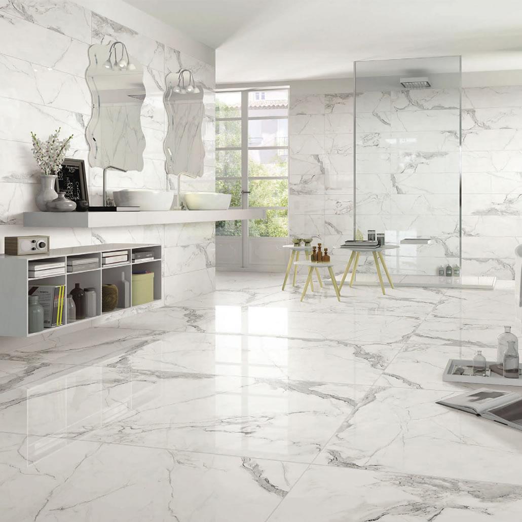اللون الأبيض بلاط حائط سيراميك ل بلاط للمطبخ 3d الحمام الجدار والأرض بلاط Buy بلاط الحمام بلاط المطبخ بلاط الحائط Product On Alibaba Com