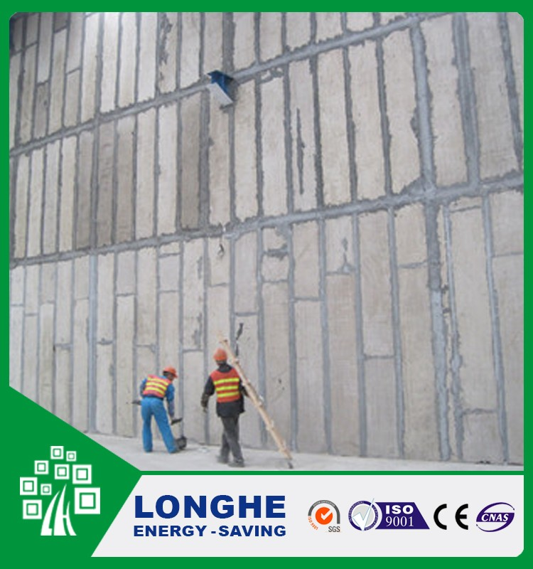 Simple construction soundproof sandwich panel labor saving commercial bathroom wall panels