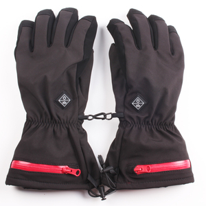 Heated Thermal Outdoor Gloves For Snowmobile
