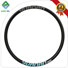 700C New 29er good quality carbon rims 29 mtb bicycle rims custom 24-30H china cheap mtb bike rims
