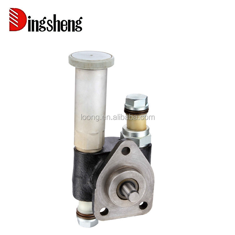 New Type 320B/C S6K Engine Parts Diesel Engine Parts 10520-7180 Mechanical Diesel Fuel Feed Primer Pump