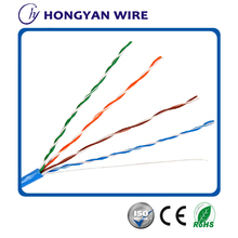 Excellent quality ethernet cat5e data cable