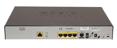 C881 K9 Cisco 880 Series 881 Ethernet Security Router Buy C881 K9 Cisco 880 Series C881 K9