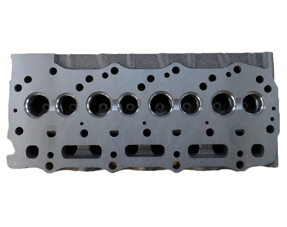 Auto parts for PERKINS JCB 404D 404C cylinder head