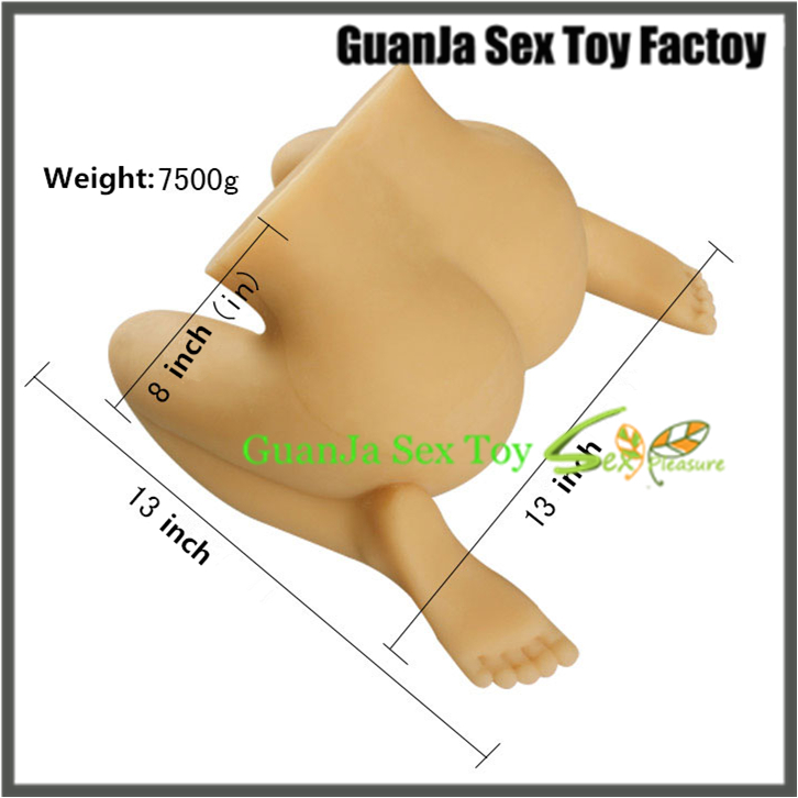 Toys For Ass 30