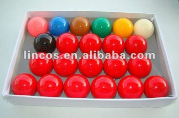 52mm Snooker Ball