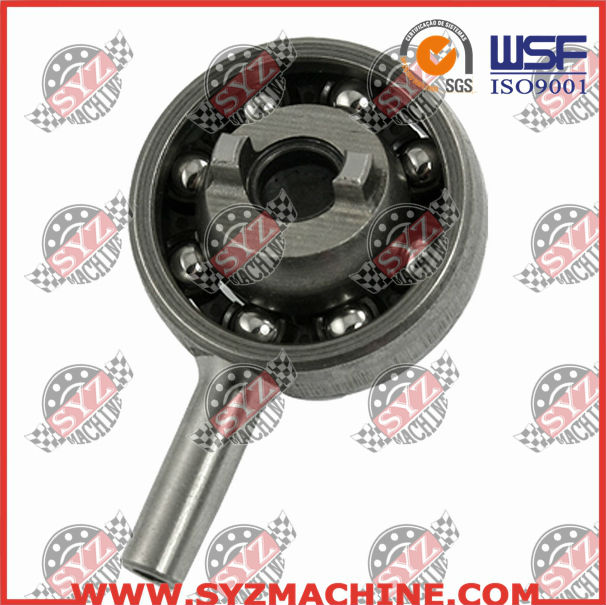SYZ BOSCH Swing Bearing