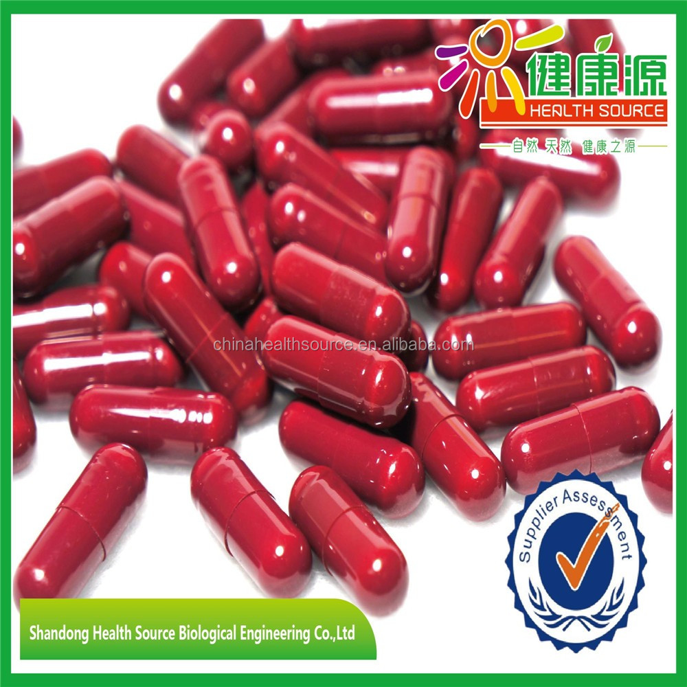 OEM brand weight loss herbal hard capsules GMP green health
