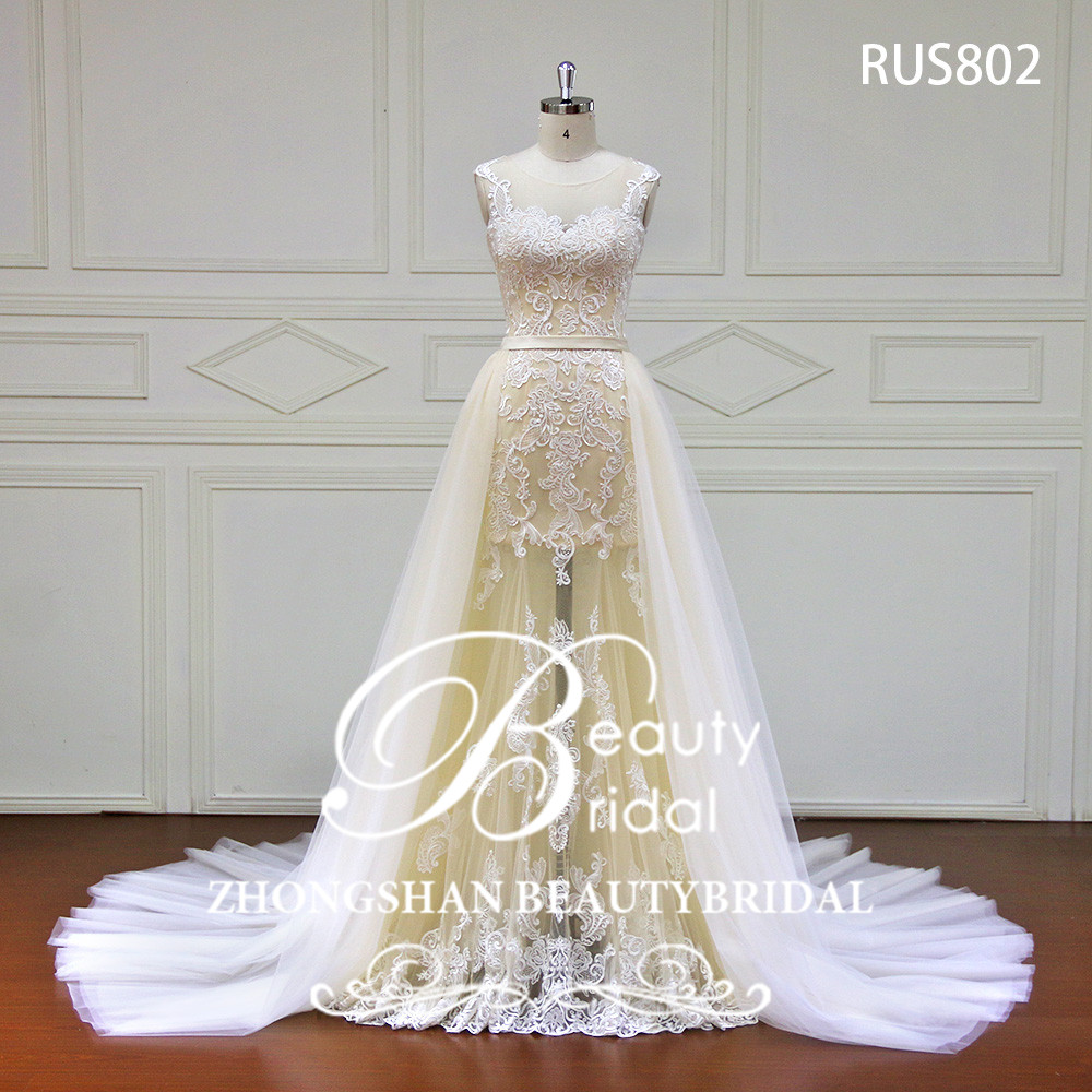 2136ba687cda China Asymmetric Wedding Gowns