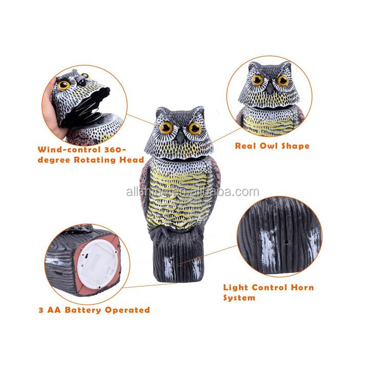 Wholesale Bird Repellent Discs 8 Pack - Sensational Repeller